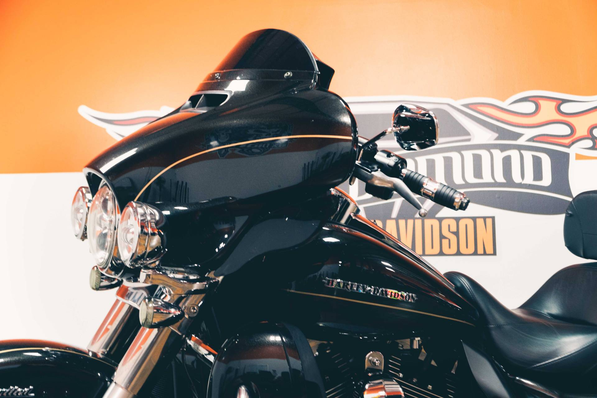 2016 Harley-Davidson ULTRA LIMITED in Marion, Illinois - Photo 6