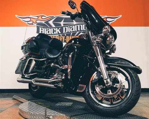 2016 Harley-Davidson ULTRA LIMITED in Marion, Illinois - Photo 17