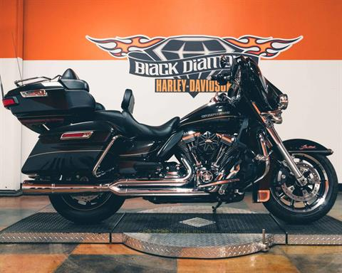 2016 Harley-Davidson ULTRA LIMITED in Marion, Illinois - Photo 21