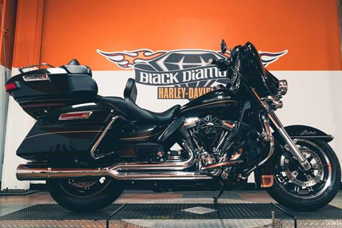 2016 Harley-Davidson ULTRA LIMITED in Marion, Illinois - Photo 19
