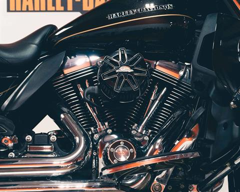 2016 Harley-Davidson ULTRA LIMITED in Marion, Illinois - Photo 22