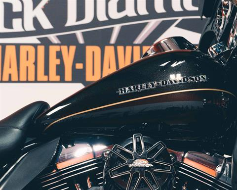 2016 Harley-Davidson ULTRA LIMITED in Marion, Illinois - Photo 23