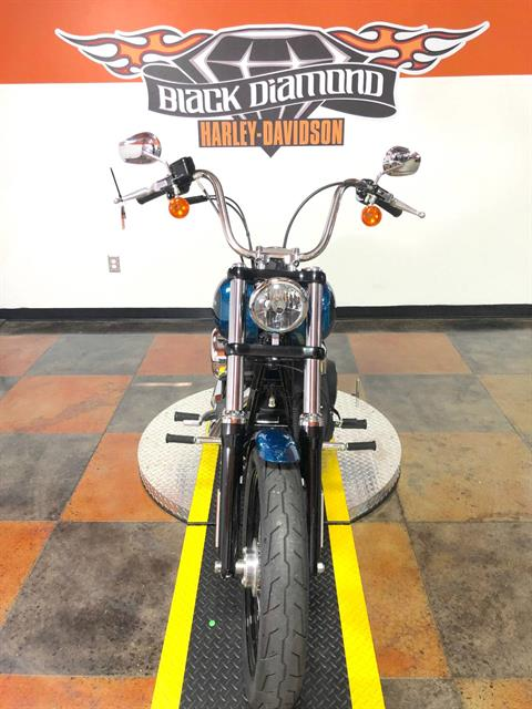 2016 Harley-Davidson Street Bob® in Marion, Illinois - Photo 2