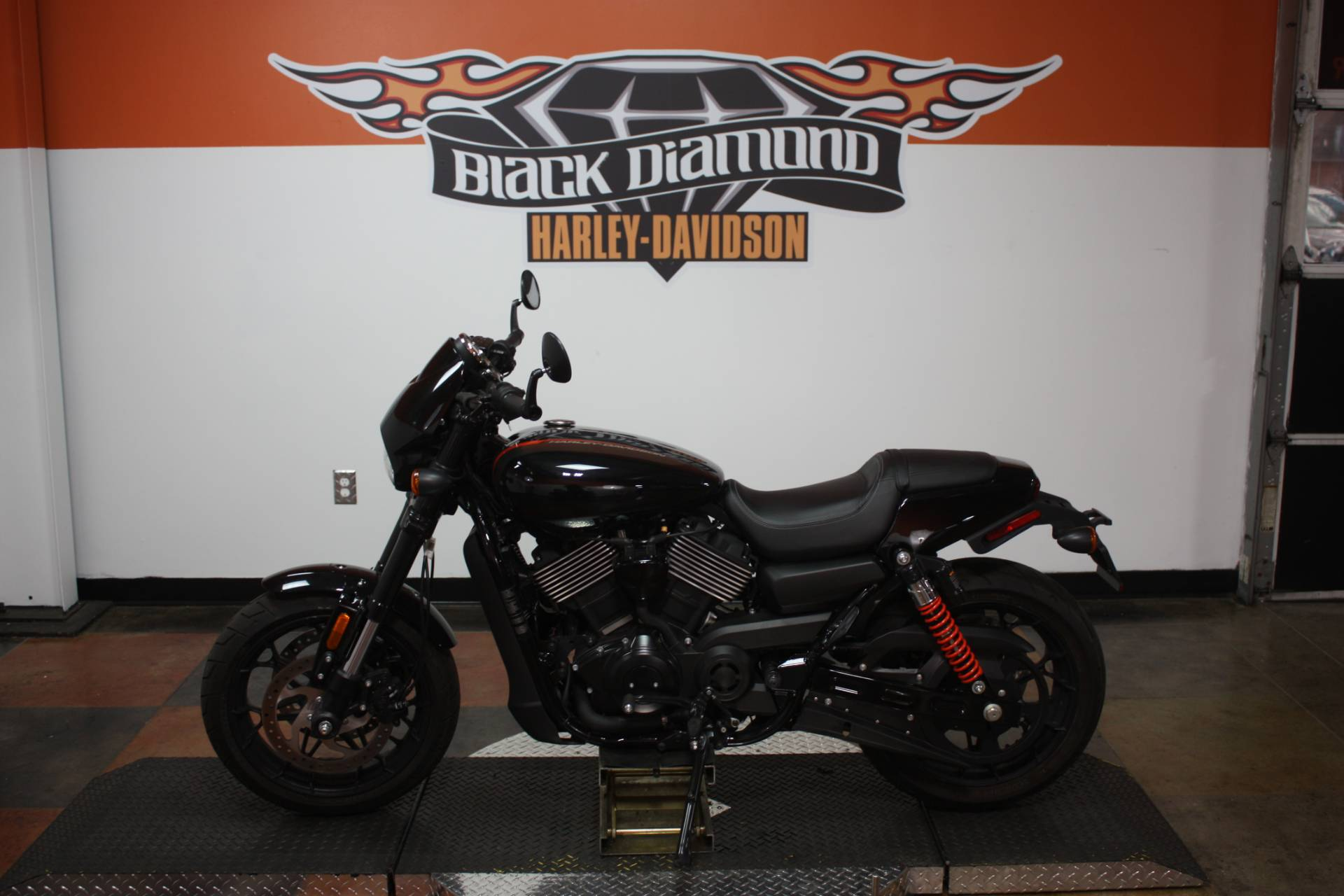 2019 Harley-Davidson Street Rod® in Marion, Illinois - Photo 2