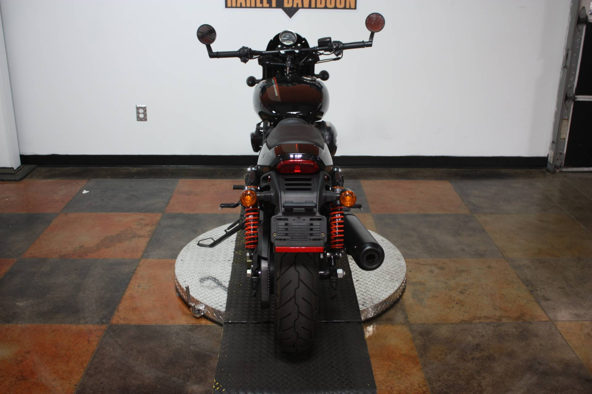 2019 Harley-Davidson Street Rod® in Marion, Illinois - Photo 3