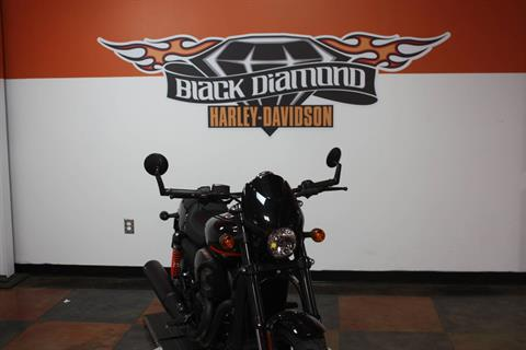 2019 Harley-Davidson Street Rod® in Marion, Illinois - Photo 6