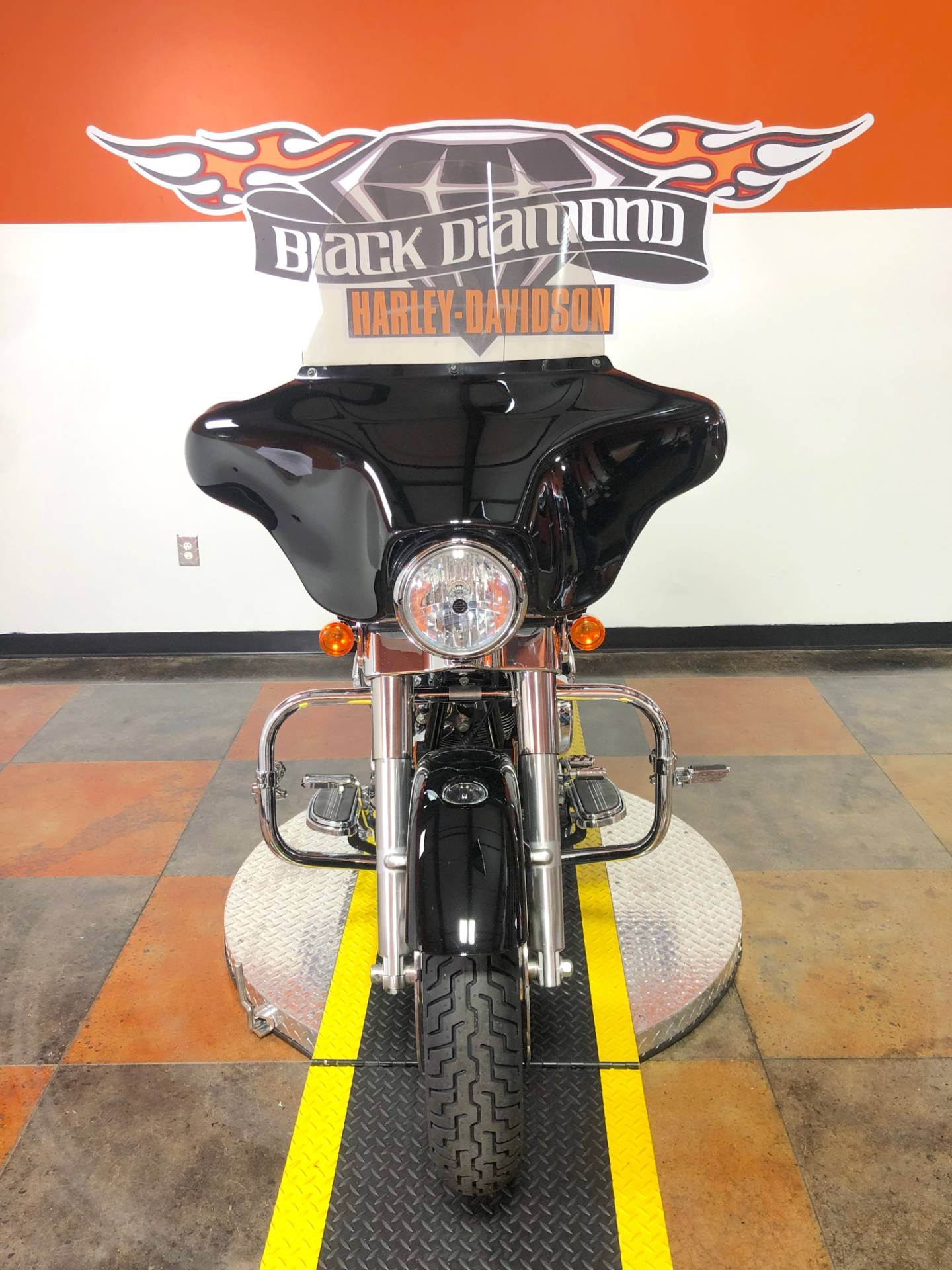 2008 Harley-Davidson Street Glide® in Marion, Illinois - Photo 2