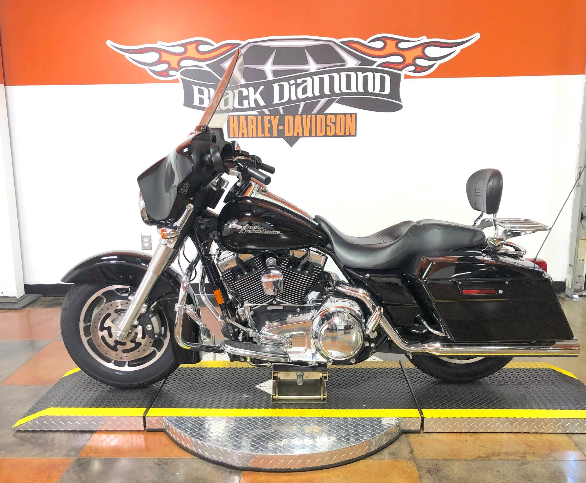 2008 Harley-Davidson Street Glide® in Marion, Illinois - Photo 3