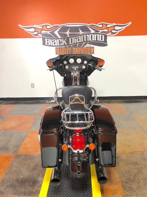 2008 Harley-Davidson Street Glide® in Marion, Illinois - Photo 4