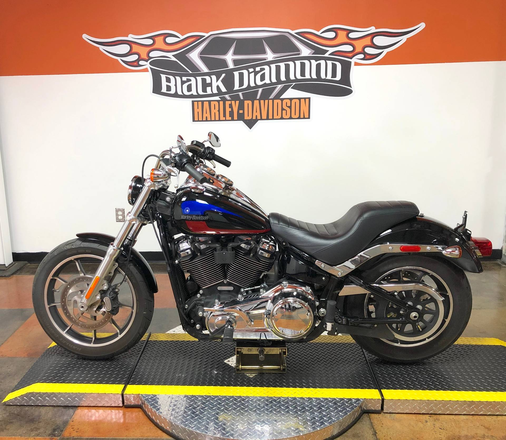 2018 Harley-Davidson Low Rider® 107 in Marion, Illinois - Photo 3
