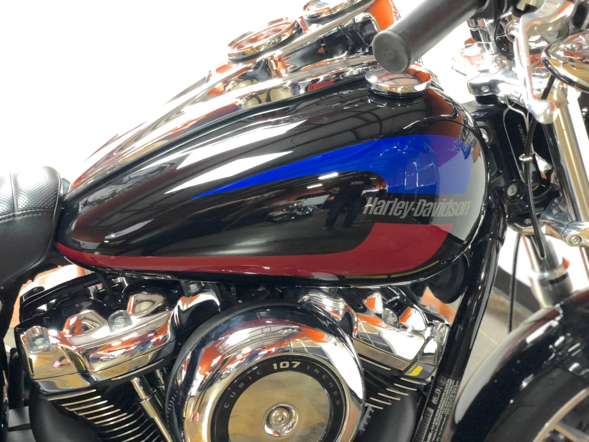 2018 Harley-Davidson Low Rider® 107 in Marion, Illinois - Photo 6
