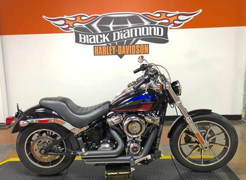 2018 Harley-Davidson Low Rider® 107 in Marion, Illinois - Photo 1