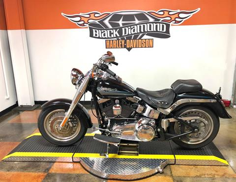 2009 Harley-Davidson Softail® Fat Boy® in Marion, Illinois - Photo 3