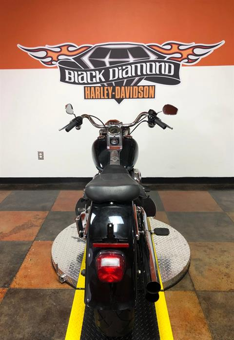 2009 Harley-Davidson Softail® Fat Boy® in Marion, Illinois - Photo 4