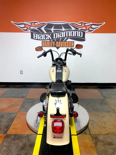 2014 Harley-Davidson Fat Boy® Lo in Marion, Illinois - Photo 3