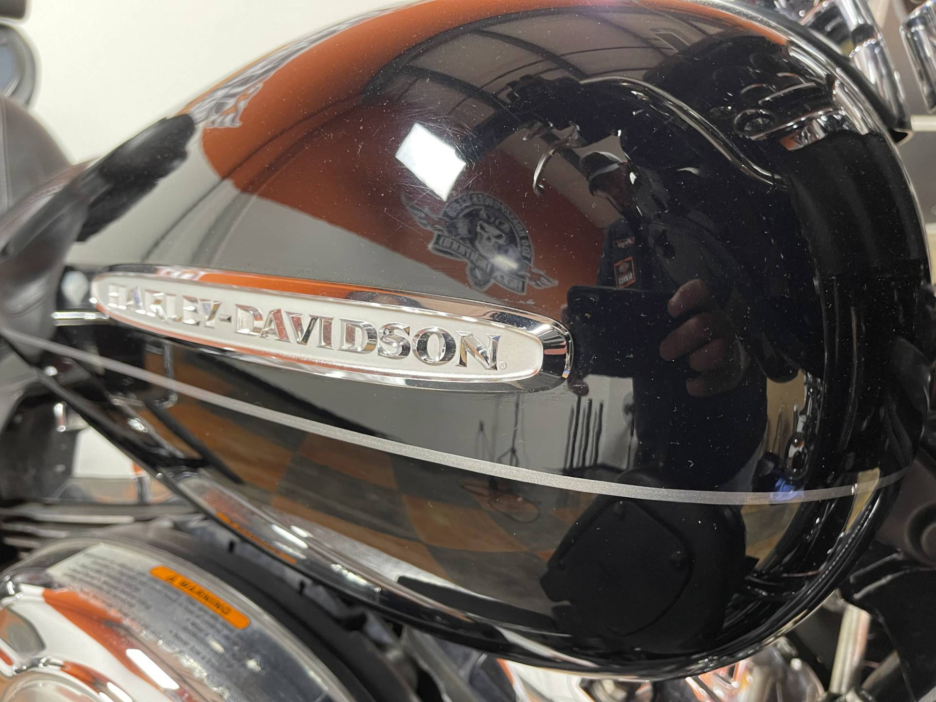 2011 Harley-Davidson Electra Glide® Ultra Limited in Marion, Illinois - Photo 3