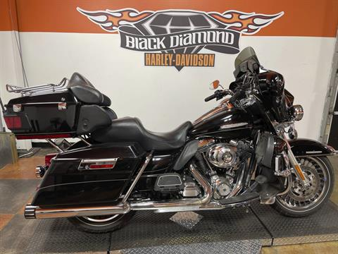 2011 Harley-Davidson Electra Glide® Ultra Limited in Marion, Illinois - Photo 1