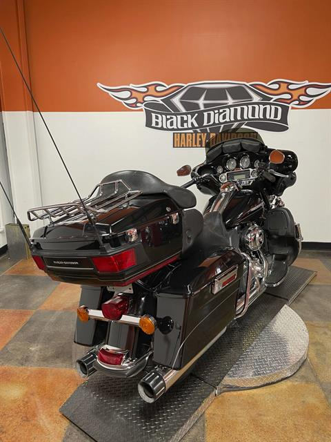 2011 Harley-Davidson Electra Glide® Ultra Limited in Marion, Illinois - Photo 9