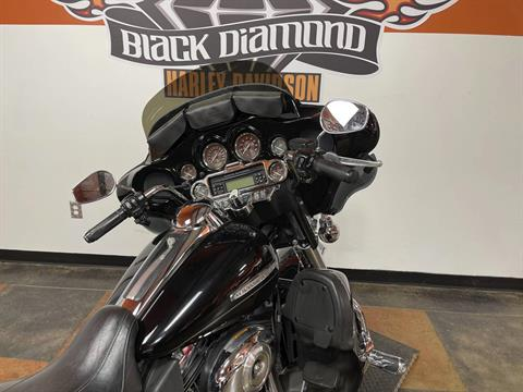 2011 Harley-Davidson Electra Glide® Ultra Limited in Marion, Illinois - Photo 10