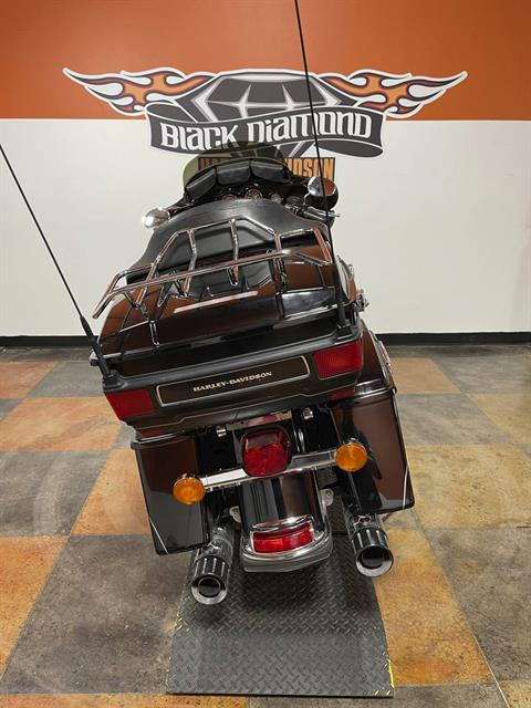 2011 Harley-Davidson Electra Glide® Ultra Limited in Marion, Illinois - Photo 12