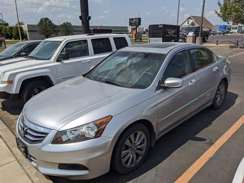 2011 Honda Accord in Marion, Illinois
