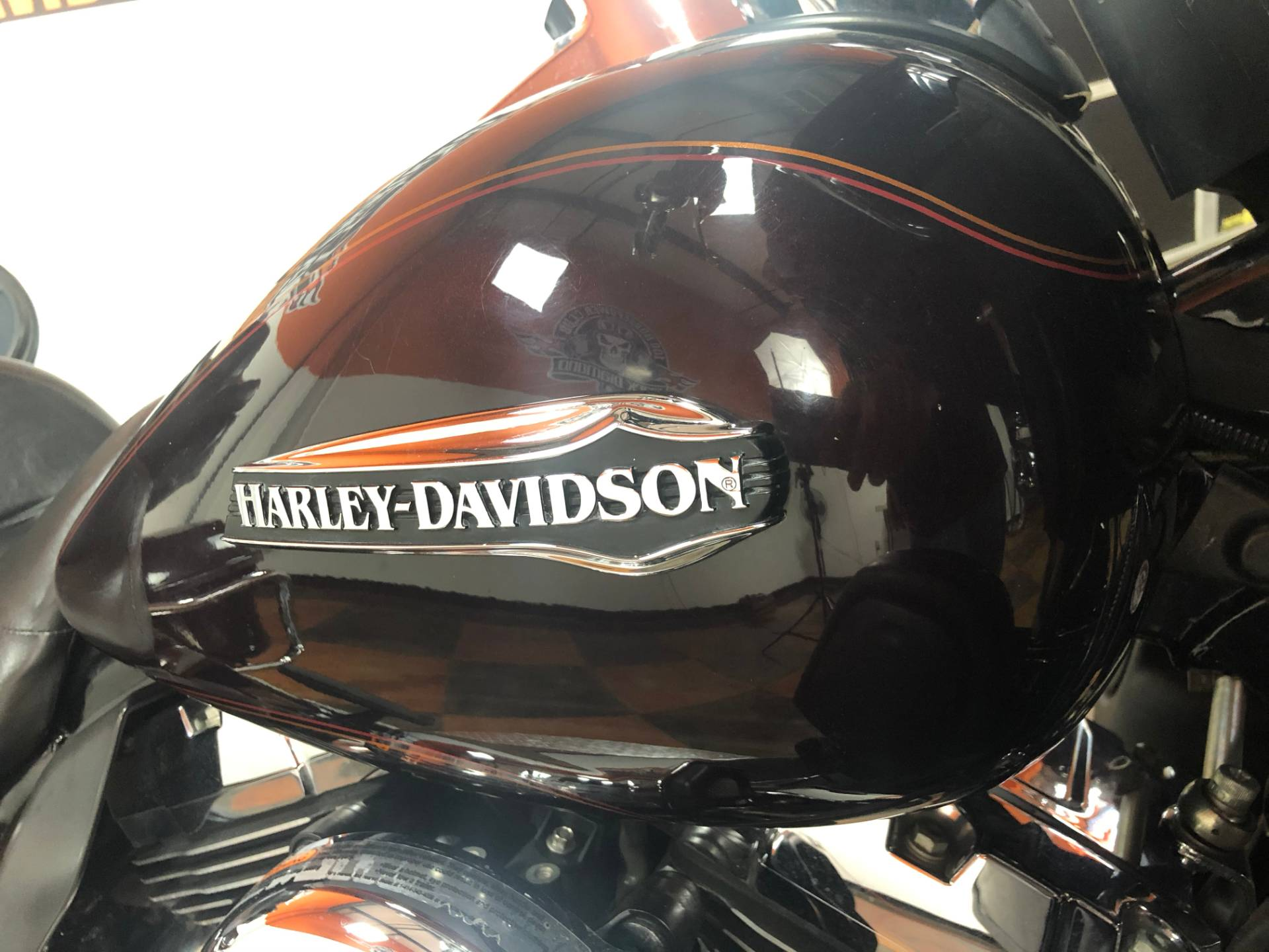 2014 Harley-Davidson Electra Glide® Ultra Classic® in Marion, Illinois - Photo 2