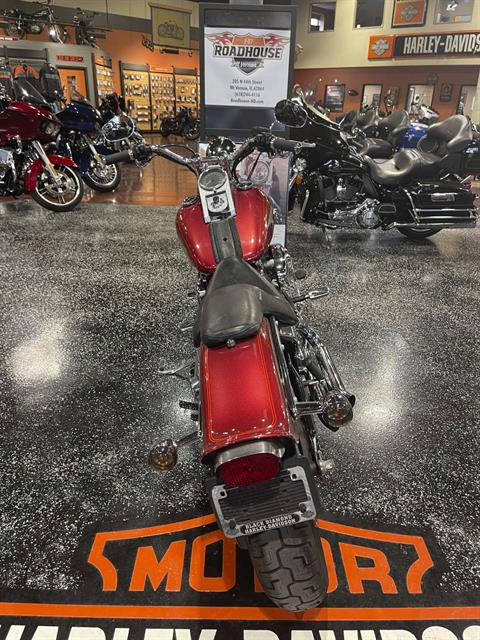2005 Harley-Davidson FXSTS/FXSTSI Springer® Softail® in Mount Vernon, Illinois - Photo 8
