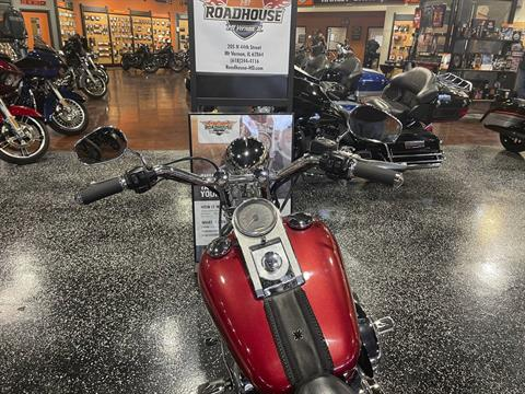 2005 Harley-Davidson FXSTS/FXSTSI Springer® Softail® in Mount Vernon, Illinois - Photo 9