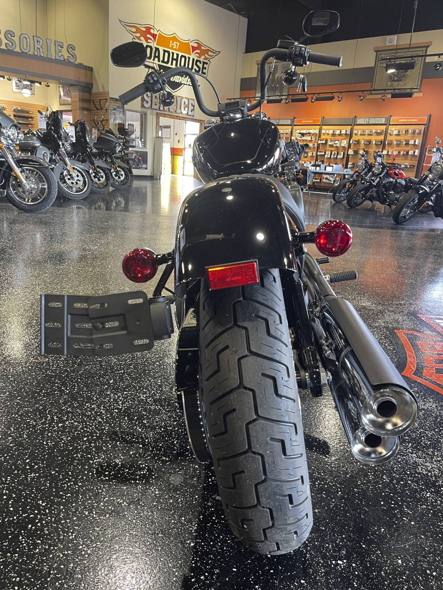 2020 Harley-Davidson Street Bob® in Mount Vernon, Illinois - Photo 3