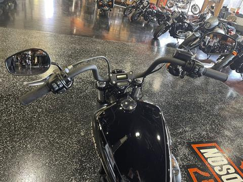 2020 Harley-Davidson Street Bob® in Mount Vernon, Illinois - Photo 4