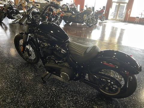 2020 Harley-Davidson Street Bob® in Mount Vernon, Illinois - Photo 5