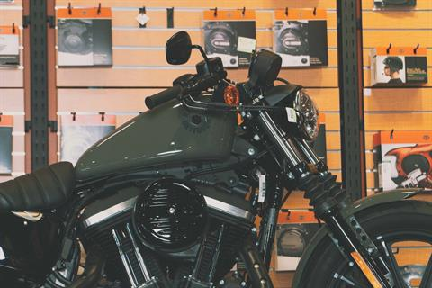 2021 Harley-Davidson XL883N in Mount Vernon, Illinois - Photo 6