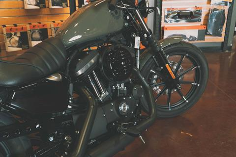 2021 Harley-Davidson XL883N in Mount Vernon, Illinois - Photo 8