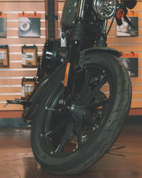 2021 Harley-Davidson XL883N in Mount Vernon, Illinois - Photo 12