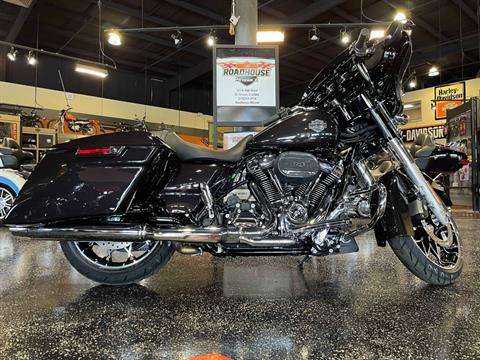 2021 Harley-Davidson Street Glide in Mount Vernon, Illinois - Photo 3