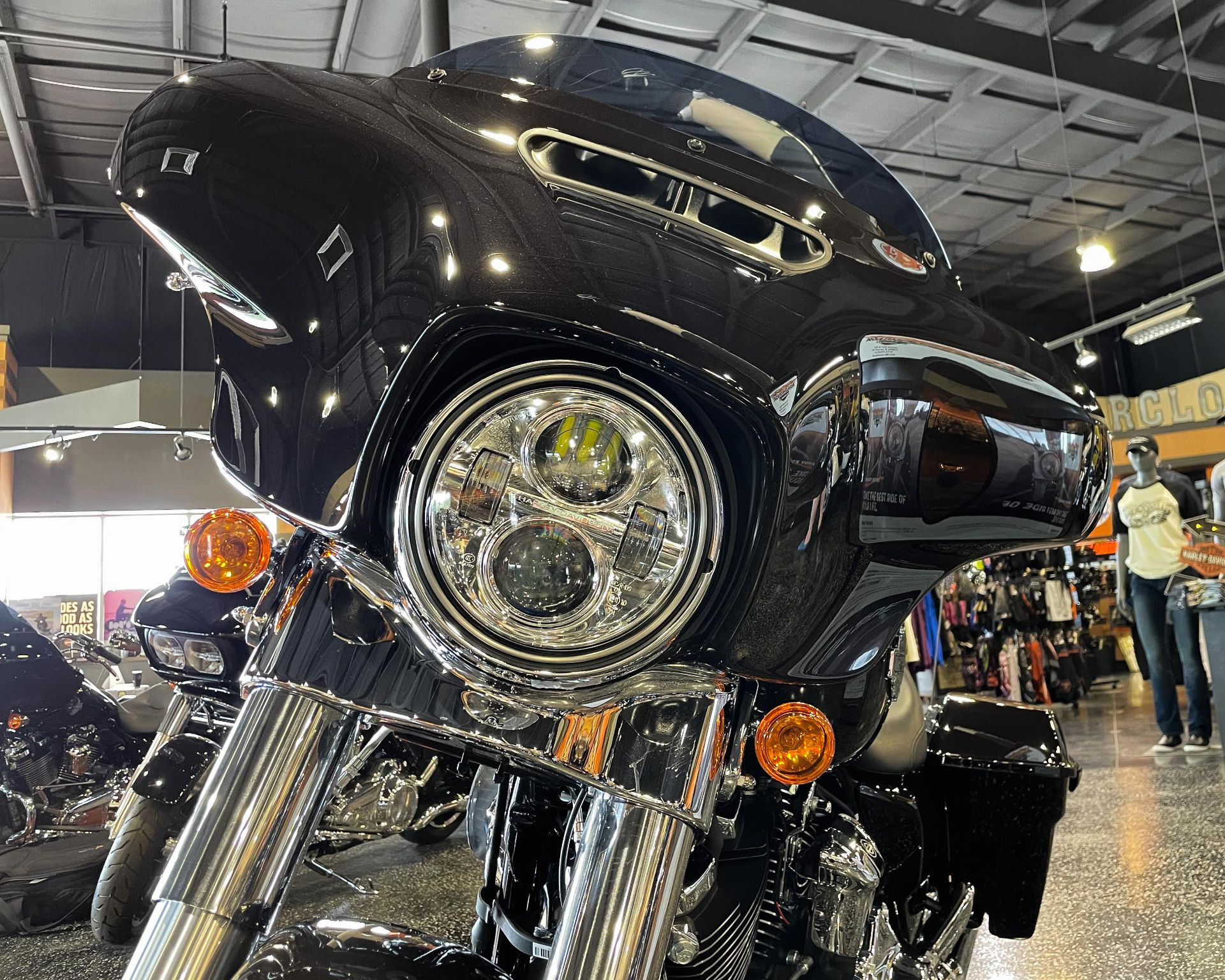 2021 Harley-Davidson Street Glide in Mount Vernon, Illinois - Photo 38