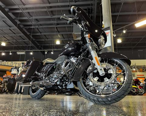 2021 Harley-Davidson Street Glide in Mount Vernon, Illinois - Photo 1