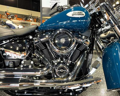 2021 Harley-Davidson Heritage in Mount Vernon, Illinois - Photo 5