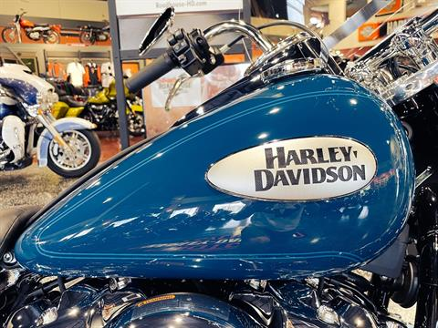 2021 Harley-Davidson Heritage in Mount Vernon, Illinois - Photo 6