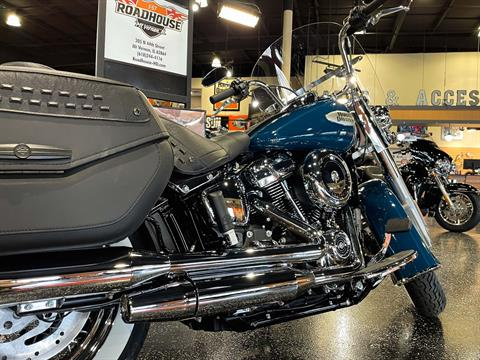 2021 Harley-Davidson Heritage in Mount Vernon, Illinois - Photo 8