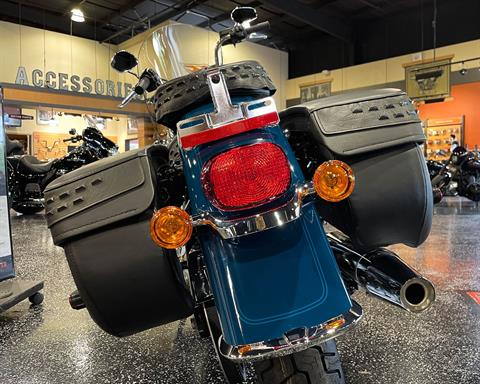 2021 Harley-Davidson Heritage in Mount Vernon, Illinois - Photo 13