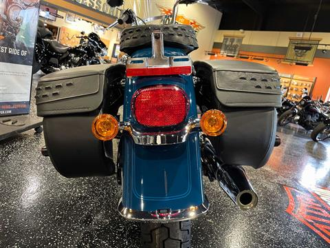2021 Harley-Davidson Heritage in Mount Vernon, Illinois - Photo 15