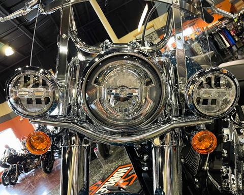 2021 Harley-Davidson Heritage in Mount Vernon, Illinois - Photo 21