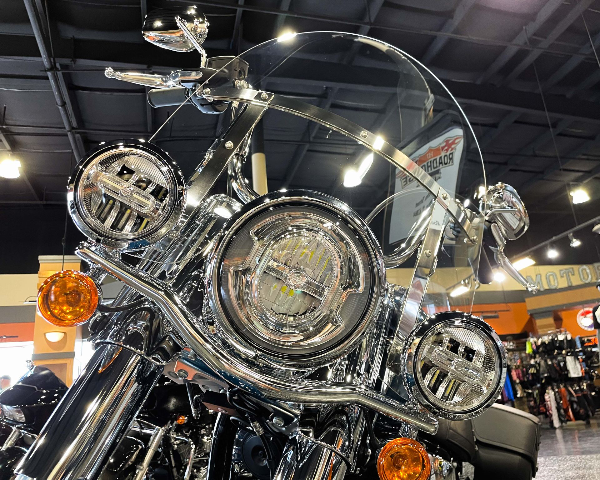 2021 Harley-Davidson Heritage in Mount Vernon, Illinois - Photo 22