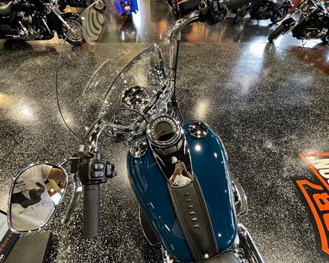 2021 Harley-Davidson Heritage in Mount Vernon, Illinois - Photo 27