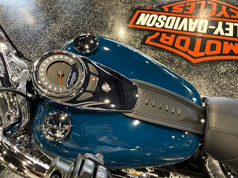 2021 Harley-Davidson Heritage in Mount Vernon, Illinois - Photo 34