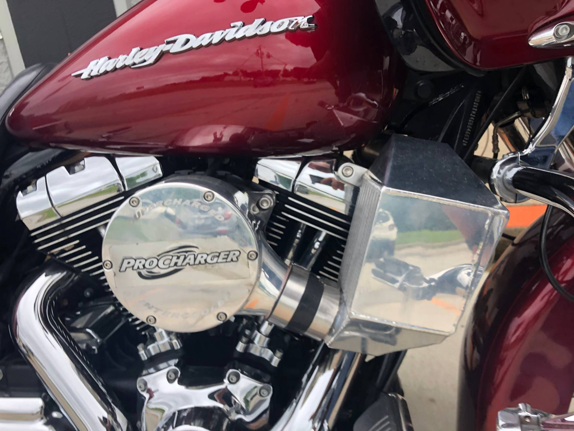 2016 Harley-Davidson Road Glide® Special in Mount Vernon, Illinois - Photo 3