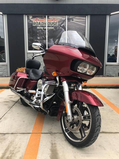 2016 Harley-Davidson Road Glide® Special in Mount Vernon, Illinois - Photo 4