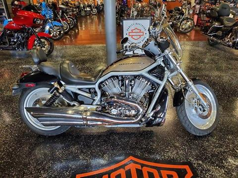 2002 Harley-Davidson VRSCA  V-Rod® in Mount Vernon, Illinois - Photo 1