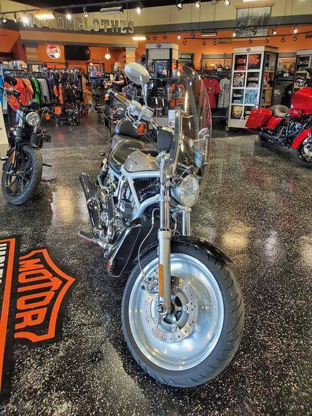 2002 Harley-Davidson VRSCA  V-Rod® in Mount Vernon, Illinois - Photo 8